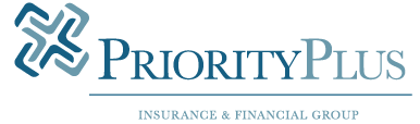 Logo, Priority Plus Insurance & Financial Group